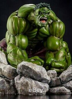 Kotobukiya Marvel Avengers Hulk ARTFX Premier Limited Edition 1/10 Statue