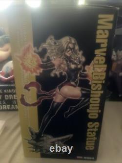Kotobukiya Marvel Bishoujo Ms. Marvel Binary statue Limited Edition