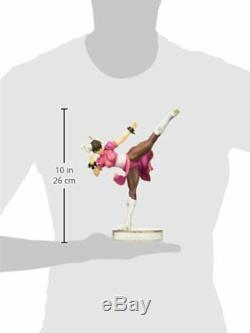 Kotobukiya Street Fighter Chun-Li Bishoujo Statue (Pink Costume) Limited Edition