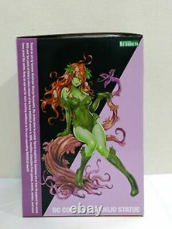 Limited Edition Kotobukiya DC COMICS Bishoujo Poison Ivy Returns Batman Figure