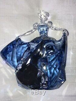 Limited Edition Swarovski Cinderella Figurine