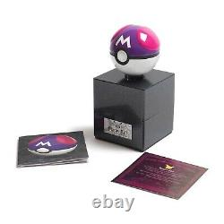 Master Ball by The Wand Company LIMITED EDITION 1/5000 COMFIRMED IN HAND RARE
