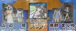 New The Qwaser of Stigmata II Director Cut Vol 4 Blu-ray FullPuni Mafuyu Tomo