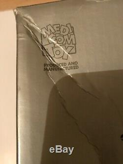 Nike SB Gino Iannucci x Medicom Vinyl Limited Edition Collectible Figurine, 2004