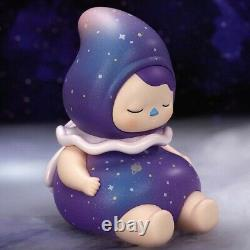 POP MART x PUCKY Sleepy Fairy Mini Figure Designer Art Toy Limited Edition