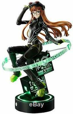 Persona 5 Figure Sakura Futaba Phantom thief Ver. Limited Edition figure 9.0in