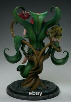 Poison Ivy Maquette By Tweeterhead Limited Edition Statue Pre Order USA Seller