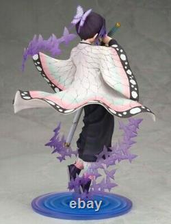 Pre Order Demon Slayer/Kimetsu no Yaiba Shinobu Kocho 1/8 Complete Figure JP LTD