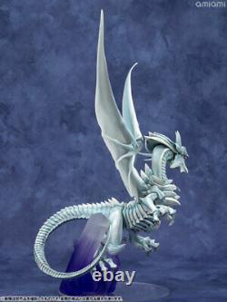 Pre-order ART WORKS MONSTERS Yu-Gi-Oh Duel Monsters Blue-Eyes White Dragon LTD