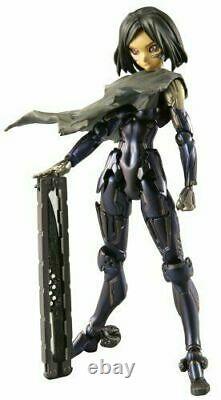 Rare Battle Angel Alita Gunnm Last Order Limited Box Edition Action Figure! Doll