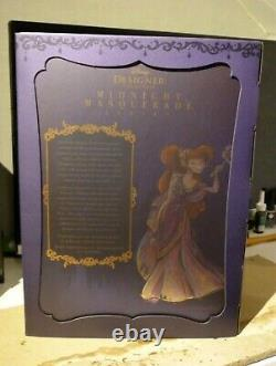 Rare Limited Edition Megara Doll