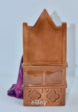 Rare Royal Doulton QUEEN ELIZABETH II CORONATION Figurine HN4476 Limited Edition