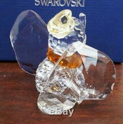 SWAROVSKI Crystal Disney Dumbo Ltd Edt 2011 1052873 Boxed