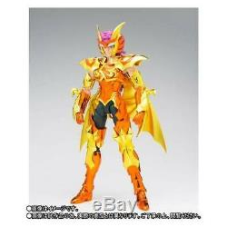 Saint Seiya Myth Cloth Ex / Scylla Io / Sealed / Limited Edition