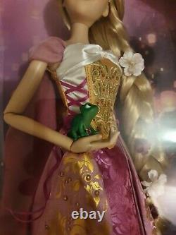 Shop Disney Rapunzel Limited Edition Doll Tangled 10th Anniversary 17
