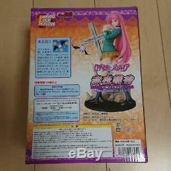Shueisha Rosario + Vampire Moka Akashiya 1/8 Limited Edition Anime Figure