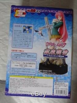 Shueisha Rosario + Vampire Moka Akashiya 1/8 Limited Edition Figure Anime Japan