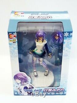 Shueisha limited edition Rosario + Vampire Mizore Shirayuki 1/8 Figure Japan NEW