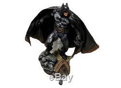 Sideshow Batman Premium Format Figure Exclusive Limited Edition #189/1500
