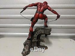 Sideshow Daredevil DD Premium Format Figure Exclusive Limited Edition #123/750