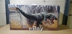 Sideshow Marvel Venom Venomsaurus Rex Figure, Limited Edition 44/500