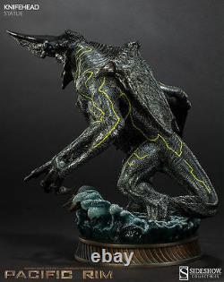 Sideshow Pacific Rim Knifehead Premium Format Limited Edition Statue 400215