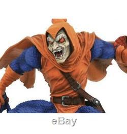Spiderman Legends Premier Collection Hobgoblin Resin Statue Limited Edition