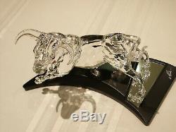 Swarovski Crystal 2004 Special/Limited Edition Bull (Stier)