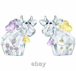 Swarovski Crystal Creation 5427997 Fairy Mos, Limited Edition 2019