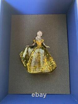 Swarovski Disney Belle Limited Edition 2017