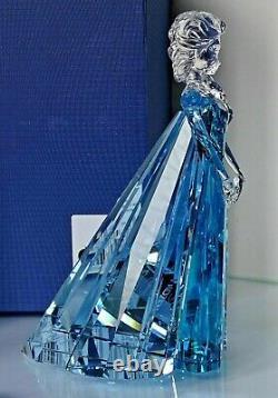 Swarovski Disney Jahresausgabe Ltd 2016 Elsa Die Eiskönigin 5135878 Neu