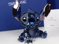Swarovski Disney Stitch, Limited Edition 2012 MIB #1096800