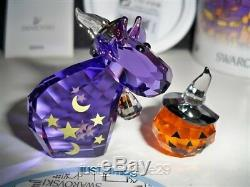 Swarovski Lovlots 2012 Limited Edition Magic Mo 1139968 Bnib Coa