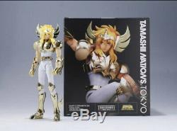 TAMASHII Saint Seiya Myth EX Knights GOLDEN LIMITED EDITION Figure
