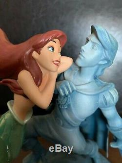 WDCC Walt Disney Classic Collection Figurine The Little Mermaid & Original Box