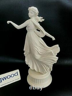Wedgwood Dancing Hours Limited edition Figurine in excellent condition
